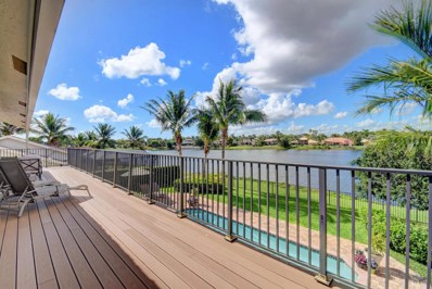 17421 Spring Tree Lane, Boca Raton, FL 33487 - MLS#: RX-10415417