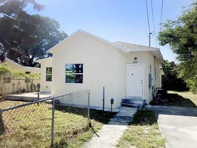 3207 Pinewood Avenue, West Palm Beach, FL 33407 - MLS#: RX-10415442