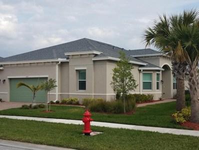 11489 SW Lake Park Drive, Port Saint Lucie, FL 34987 - MLS#: RX-10415448