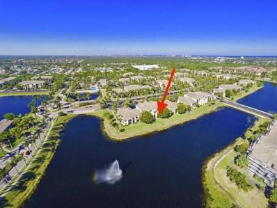 2814 Grande Parkway UNIT 110, Palm Beach Gardens, FL 33410 - MLS#: RX-10415505
