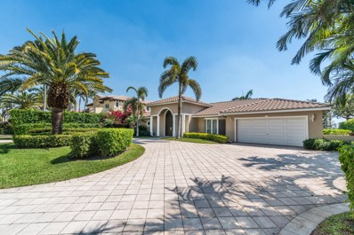 104 E Camino Real, Boca Raton, FL 33432 - MLS#: RX-10415507