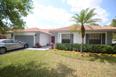 282 NW 122nd Terrace, Coral Springs, FL 33071 - MLS#: RX-10415527