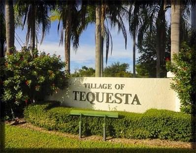 266 Country Club Drive, Tequesta, FL 33469 - MLS#: RX-10415528