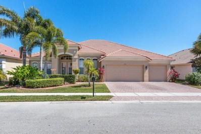 3742 Hamilton Key, West Palm Beach, FL 33411 - MLS#: RX-10415570
