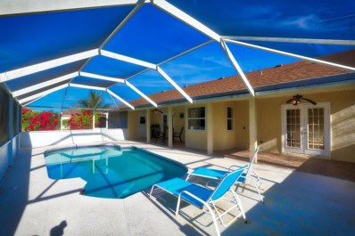 952 SE Damask Avenue, Port Saint Lucie, FL 34983 - MLS#: RX-10415612