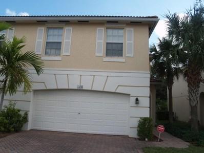 4498 Thornwood Circle, Palm Beach Gardens, FL 33418 - MLS#: RX-10415623