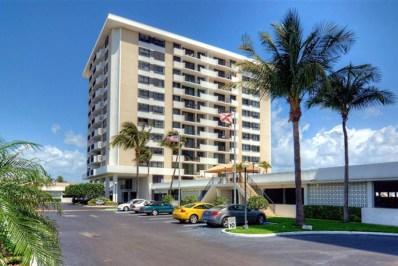 1208 Marine Way UNIT 305, North Palm Beach, FL 33408 - MLS#: RX-10415646