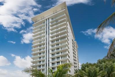 3730 N Ocean Drive UNIT 6 D, Singer Island, FL 33404 - MLS#: RX-10415697