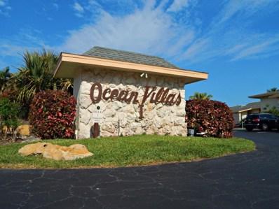 2400 S Ocean Drive UNIT V-511, Fort Pierce, FL 34949 - MLS#: RX-10415704