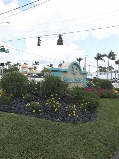 8779 Belle Aire Drive, Boca Raton, FL 33433 - MLS#: RX-10415763