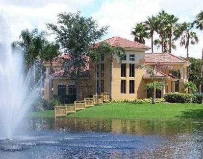 4831 Via Palm Lakes UNIT 1203, West Palm Beach, FL 33417 - MLS#: RX-10415806