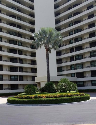 8880 S Ocean Drive UNIT 1102, Jensen Beach, FL 34957 - MLS#: RX-10415854