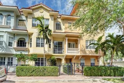 2485 San Pietro Circle, Palm Beach Gardens, FL 33410 - MLS#: RX-10415864