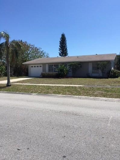 229 NE Summer Road, Port Saint Lucie, FL 34983 - MLS#: RX-10415914