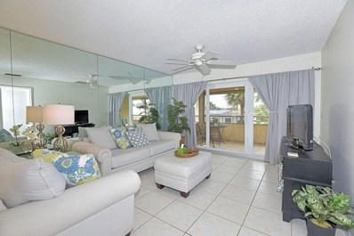 1100 Surf Road UNIT 216, Singer Island, FL 33404 - MLS#: RX-10415940