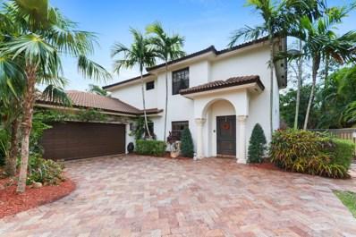 242 NW 6th Street, Boca Raton, FL 33432 - MLS#: RX-10415975
