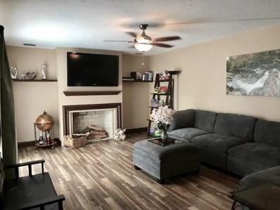 1400 Princeton Lane UNIT 18 A, Boynton Beach, FL 33426 - MLS#: RX-10415978