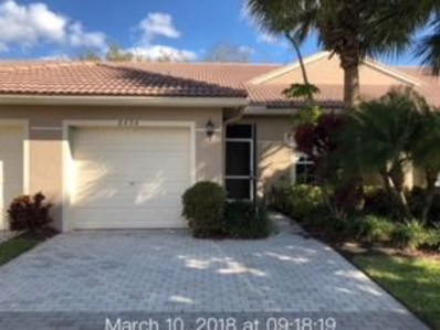 8494 Logia Circle, Boynton Beach, FL 33472 - MLS#: RX-10416079