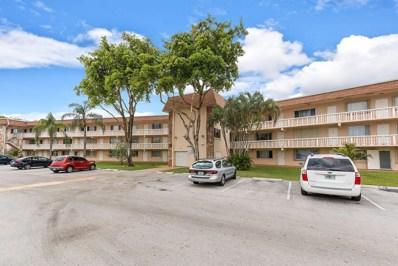 200 Village Green Circle E UNIT K107, Palm Springs, FL 33461 - MLS#: RX-10416096
