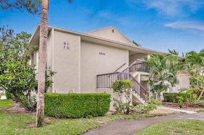 6500 Chasewood Drive UNIT F, Jupiter, FL 33458 - MLS#: RX-10416244