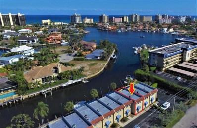 3135 Spanish Trail UNIT 18, Delray Beach, FL 33483 - MLS#: RX-10416249