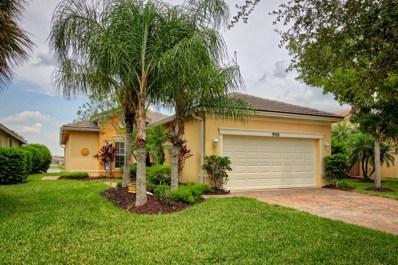 9928 SW Chadwick Drive, Port Saint Lucie, FL 34987 - MLS#: RX-10416257