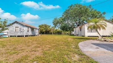 4544 Davis, Lake Worth, FL 33461 - MLS#: RX-10416260