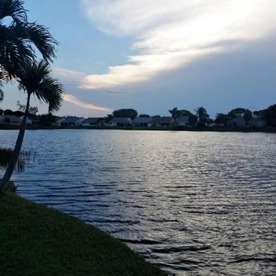 10 Caston Way, Boynton Beach, FL 33426 - MLS#: RX-10416263