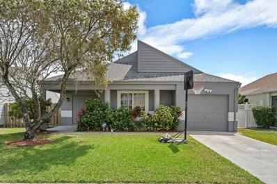 8442 Dynasty Drive, Boca Raton, FL 33433 - MLS#: RX-10416281