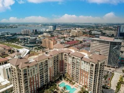 550 Okeechobee Boulevard UNIT 1616, West Palm Beach, FL 33401 - MLS#: RX-10416285
