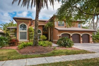 11725 Watercrest Lane, Boca Raton, FL 33498 - MLS#: RX-10416289
