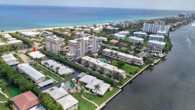 1920 S Ocean Boulevard UNIT 3-K, Delray Beach, FL 33483 - MLS#: RX-10416314