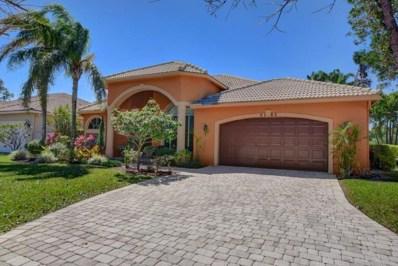 5165 NW 50th Terrace, Coconut Creek, FL 33063 - MLS#: RX-10416319