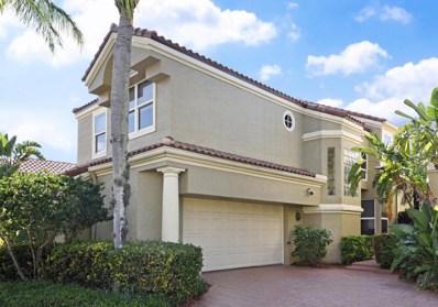 17595 Tiffany Trace Drive, Boca Raton, FL 33487 - MLS#: RX-10416351