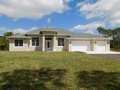 11955 67th Place N, West Palm Beach, FL 33412 - MLS#: RX-10416358