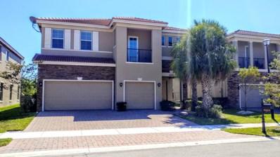 4543 San Mellina Drive, Coconut Creek, FL 33073 - MLS#: RX-10416367