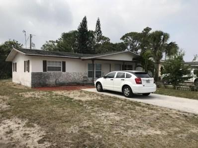 705 Skylark, Fort Pierce, FL 34982 - MLS#: RX-10416434