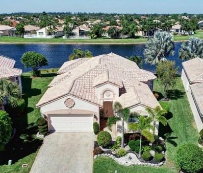 9565 Vercelli Street, Lake Worth, FL 33467 - MLS#: RX-10416461