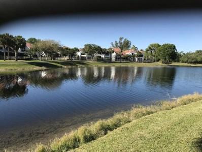 5636 Fox Hollow Drive UNIT B, Boca Raton, FL 33486 - MLS#: RX-10416480