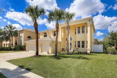 2304 Ridgewood Circle, Royal Palm Beach, FL 33411 - MLS#: RX-10416503
