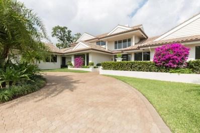 11795 Maidstone Drive, Wellington, FL 33414 - MLS#: RX-10416511