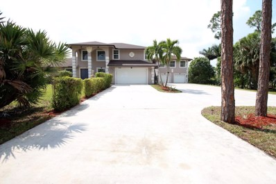 12148 69th Street N, West Palm Beach, FL 33412 - #: RX-10416524