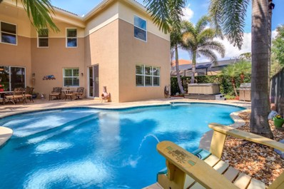 8153 Emerald Winds Circle, Boynton Beach, FL 33473 - MLS#: RX-10416603