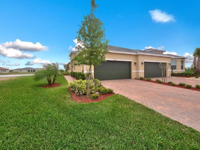 11255 SW Parkside Drive, Port Saint Lucie, FL 34987 - MLS#: RX-10416626
