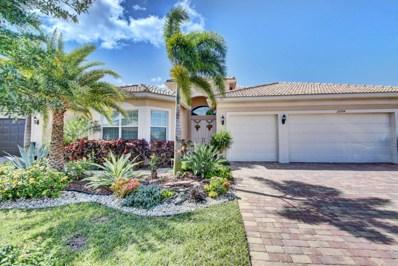 12294 Whistler Way, Boynton Beach, FL 33473 - MLS#: RX-10416636