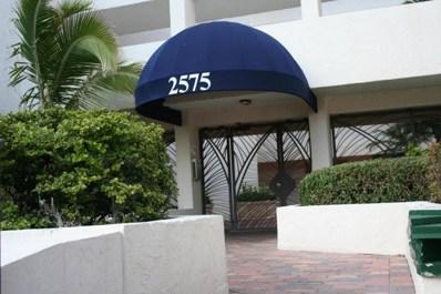 2575 S Ocean Boulevard UNIT 201s, Highland Beach, FL 33487 - MLS#: RX-10416706