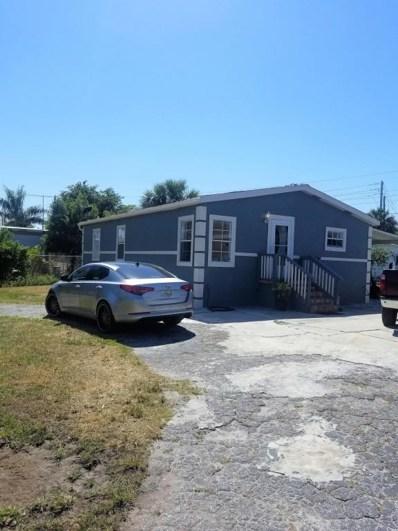 89 Crane Lane, West Palm Beach, FL 33415 - MLS#: RX-10416781