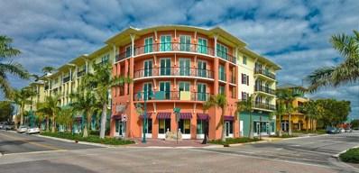 235 NE 1st Street UNIT 303, Delray Beach, FL 33444 - MLS#: RX-10416796
