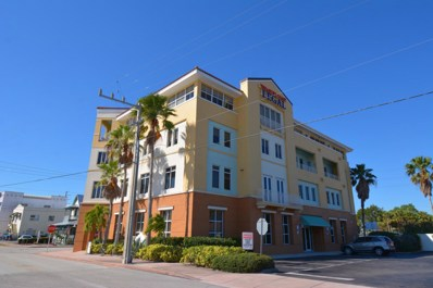 100 SW Albany Avenue UNIT 403, Stuart, FL 34994 - MLS#: RX-10416832