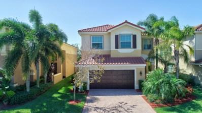 8152 Brigamar Isles Avenue, Boynton Beach, FL 33473 - MLS#: RX-10416872